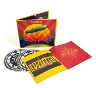 Celebration Day (2CD)