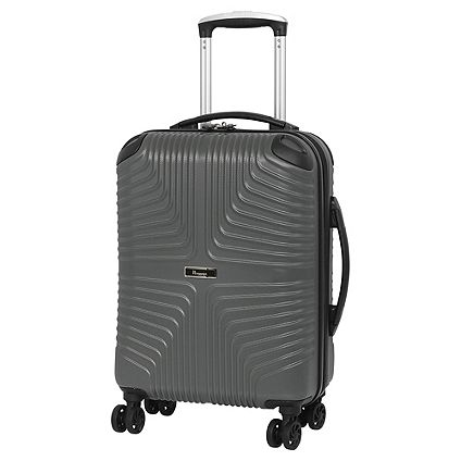 Half price on all it luggage Intersection suitcases