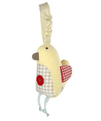 Mamas & Papas - Whirligig - Chirpy Birdie