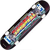 Renner B Series Graffiti On The Tube Complete Skateboard