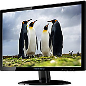 "Hanns.G HE247DPB 61 cm (24"") LED Monitor - 16:9 - 5 ms"