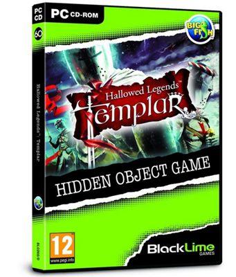 Hallowed Legends 2: Templar