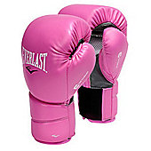 Everlast Protex 2 Training Boxing Glove - Pink