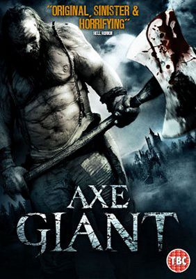 Axe Giant (DVD)
