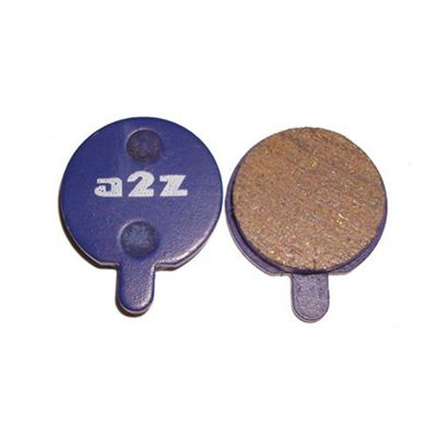 A2Z Zoom Mechanical Pads (Organic)
