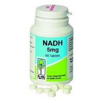 Nutri Nadh 5mg 60 Tablets
