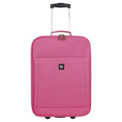 Buy Revelation by Antler Rani 2-Wheel Small Pink Suitcase from our ...