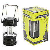 Summit 18 LED Hanging Lantern with Dimmer