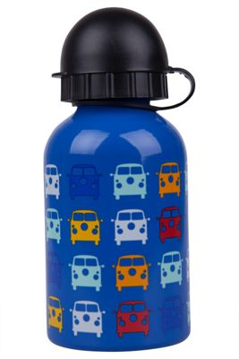 350ml Campers Water Drinks Drinking Bottle with Spout - 0.35L