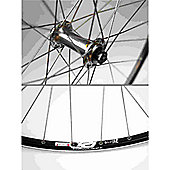 Momentum Fast Lane Comp 700c Wheel: Front