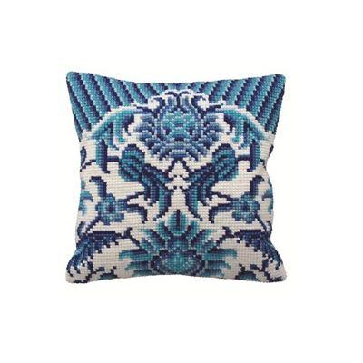 Collection D Art Zelliges Left Cushion Kit