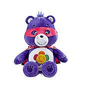 Care Bear Heroes - Harmony Bear Plush