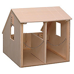 Hornby Wood Stable
