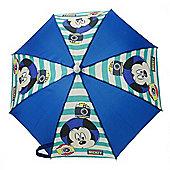 Disney Mickey Mouse 'Say Cheese' Nylon Umbrella