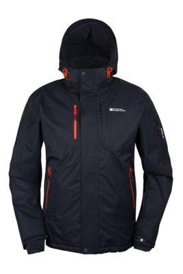 Mountain Warehouse Pulse Extreme Mens Ski Jacket ( Size: L )