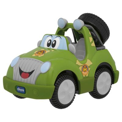 Chicco RC Safari Park Car