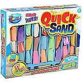 Jacks Quick Sand 30 Pack