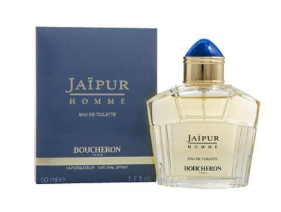 Jaipur Homme EDT 50ML Spray
