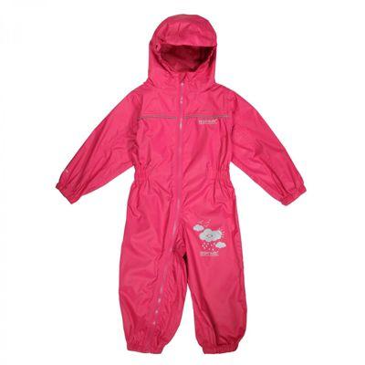 Regatta Kids Puddle IIII Suit Jem 36-48