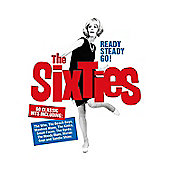 Various Artists - Ready Steady Go! The Sixties (3Cd)