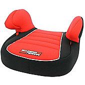 Nania Dream Booster Seat (Corsa Ferrari)