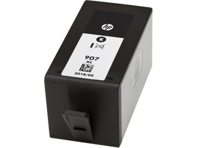 HP 907XL Ink Cartridge T6M19AE