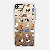 Casetify New Standard Mobile Phone Case for iPhone 6/6s - All Cats