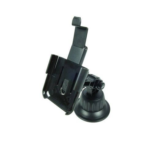 iPhone 4 In-Car Cradle