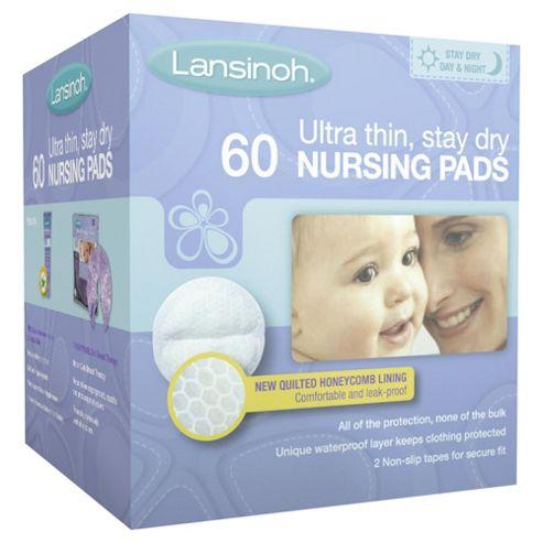 Lansinoh Ultra Thin Nursing Pads 60
