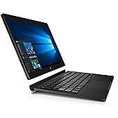 "Dell XPS 12.5"" Intel Core M5 4GB RAM 128GB SSD Windows 10 Convertible Black"
