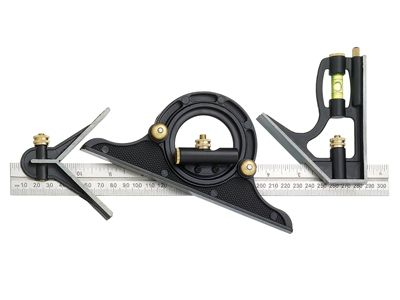 Fisher FB285ME Combination Set 300mm (12in)