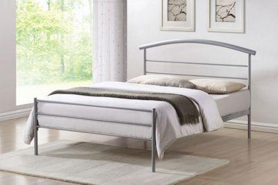 Altruna Brennington Bed Frame - Double (4' 6
