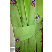 Summertime, Butterfly Curtains, 54s