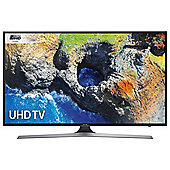 Samsung UE50MU6120 50in MU6120 Ultra HD certified HDR Smart TV with TV Plus