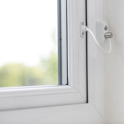 BabyDan Door and Window Lock Pack of 2
