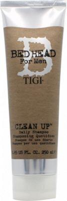 Tigi Bed Head B for Men Clean Up Daily Shampoo 250ml