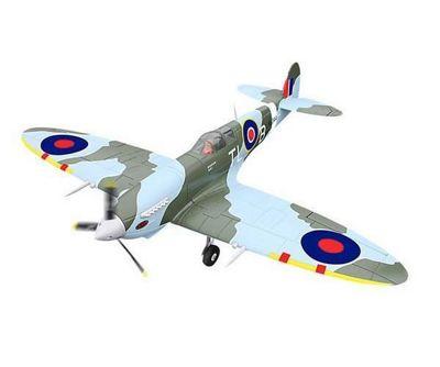 Dynam Spitfire MKIX W/Retracts 1200MM