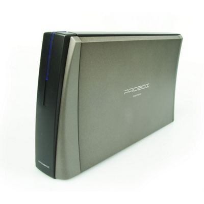 Maplin ProBox USB 2.0 External Hard Drive Enclosure