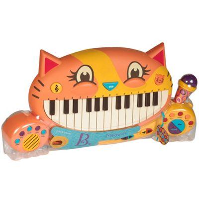 B. Toys Meowsic Cat Keyboard