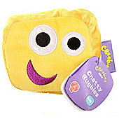 CBeebies Chatty Bugbies 12cm Soft Toy Wibble