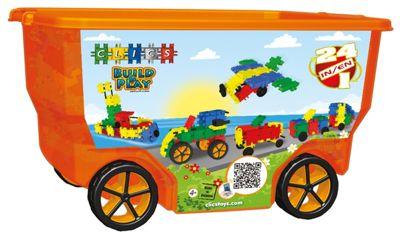 Clics Rollerbox 400 pieces
