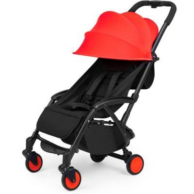 ickle bubba Aurora Travel Stroller (Red)