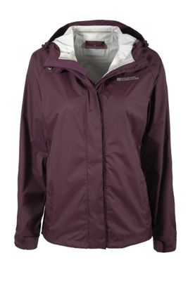 Achill Women's Waterproof Jacket
