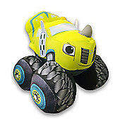 Blaze and The Monster Machines 'Zeg' 21cm Plush Soft Toys