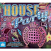 Ministry Of Sound - House Party (3CD)
