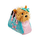 JoJo Siwa Carry Me Bow Bow - Pink