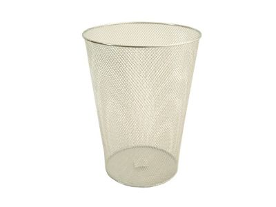 Zodiac Wi6905 Medium Mesh Waste Bin S/S