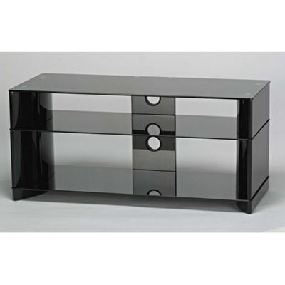 STUK 2085 B TV Stand For Up To 50 inch TVs