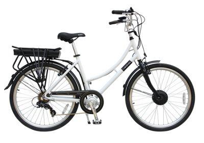 Villager 18inch Electric Bike