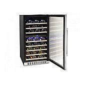 Montpellier WS94SDX 94 Bottle Wine Cooler